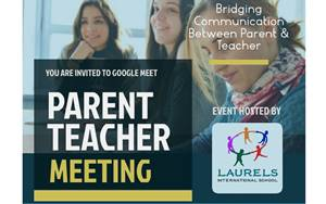 Laurels Parent-Teacher Meeting